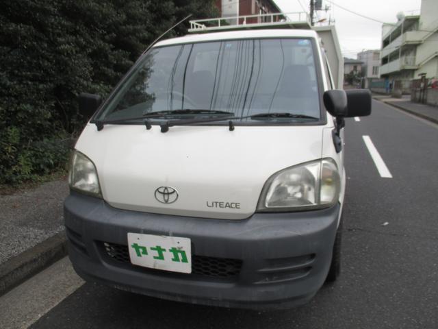 トヨタ シングルジャストローDX ダンプ 4WD