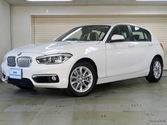 BMW118d スタイル パーキングサポートP Bカメラ LED
