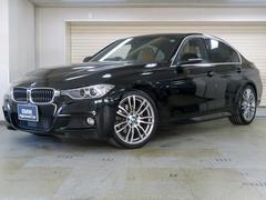 BMW320dエクスクルーシブ スポーツ 全国320台限定車