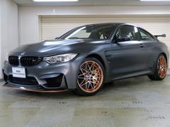 BMWM4 GTS 2人乗 日本30台限定 最高出力500ps