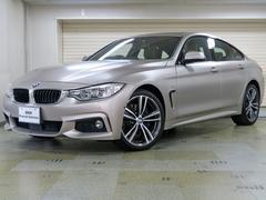 BMW420i xDriveグランクーペ Mスポーツ Indivi