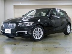 BMW118d スタイル アドバンスドパーキングサポートP