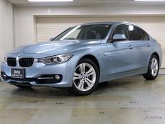 BMW320i スポーツ スポーツAT BMW認定中古車1年保証