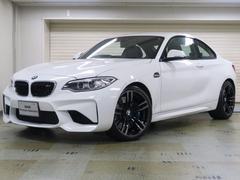 BMWM2ベースグレード MDCT 黒革 ハーマンカードン