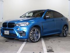 BMW X6 Mベースグレード サンルーフ 茶革 BMWパフォーマンスパーツ