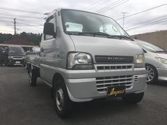 キャリイトラックKC スペシャル 4WD 三方開