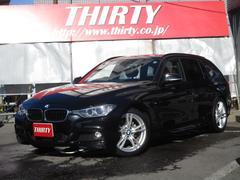 BMW320dツーリング Mスポーツ ACC ナビバックカメラ