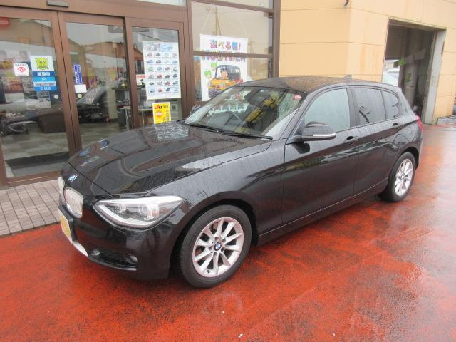 BMW 1シリーズ 116i スタ...