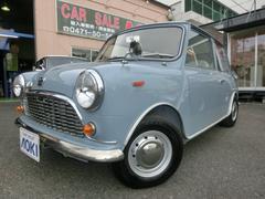 ローバー MINI1.3 キャブ化公認車両 平成26年当社制作コンプリートカー