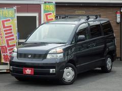 ヴォクシーX Lエディション 4WD  WSR パワスラ