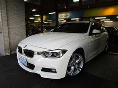 BMW320dツーリング Mスポーツ LEDライト ACC