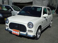ミラジーノジーノ 4AT車