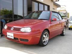 VW ゴルフカブリオレカラーコンセプト