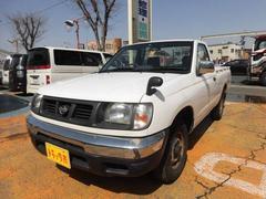 ダットサントラック(日産) セミロングDX−L 中古車画像