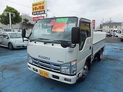エルフトラック1.5tフルフラットローカスタム垂直PG600kg