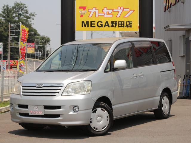 トヨタ X Gセレクション 純正CDMD