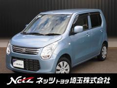 ワゴンRFX SDナビ トヨタロングラン保証