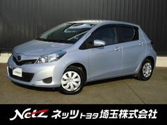 VITZ F SMILE EDITION