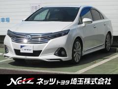 SAIG SDナビ フルセグTV トヨタロングラン保証
