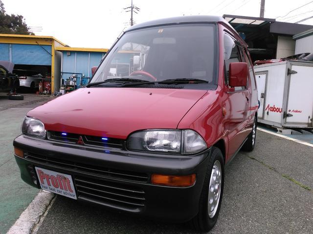 三菱 ミニカトッポ U2 (車検整備付)