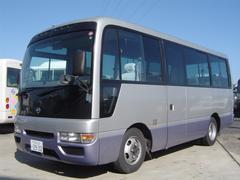 シビリアンバスステーションワゴン ジャンボタクシー仕様