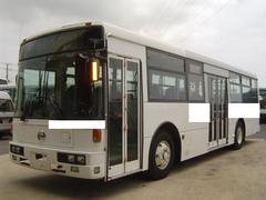 日産ディーゼル大型送迎バス 81人乗り