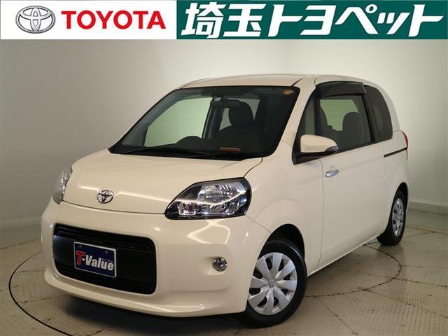 トヨタ X 助手席リフトアップシート車Bタイプ メモリーナビ