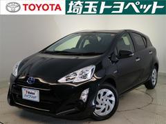 アクアSスタイルブラック SDナビ・ETC・当社社用車