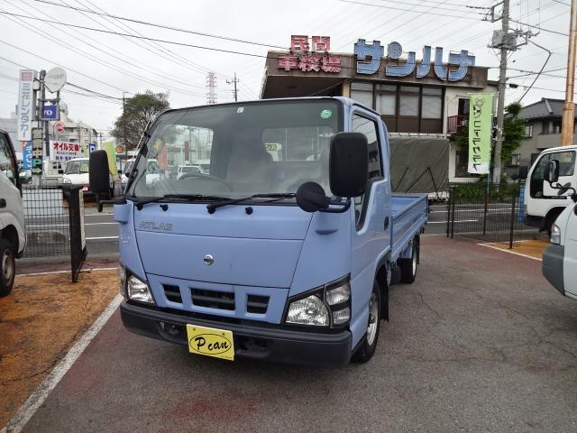 民間車検工場併設!車検取り立て!即納OKです!東京都でも所有走行OKです!内外装、エンジン機関ともに程度良好!