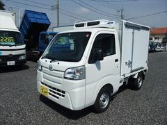 ハイゼットトラック冷蔵冷凍車 −25℃設定 AT