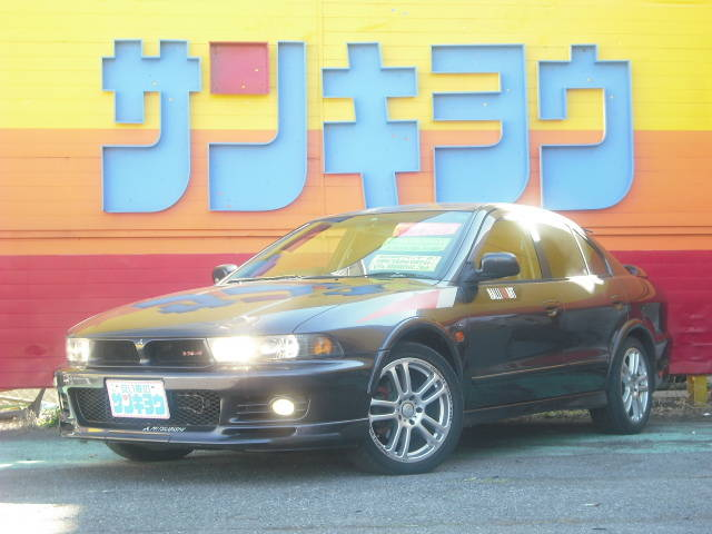 Mitsubishi Galant Vr4 1997. MITSUBISHI GALANT VR-4 TYPE S. 2011/03/27 Update. FOB JAPANUS$5680. Stock Number:: 0501564A20110112W001; Location:: Chiba Japan