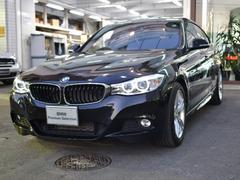 BMW328iグランツーリスモ Mスポーツ認定中古車 地デジTV