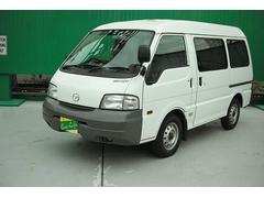 ボンゴバンDX ハイルーフ シングルタイヤ ETC