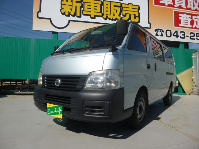 Photo of NISSAN CARAVAN COACH DX / used NISSAN