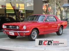 フォード マスタング 2D V8−289cui 3speed−AT(フォード)