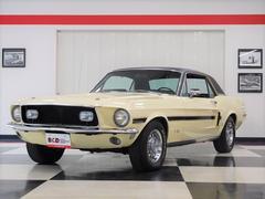 フォード マスタング BCD自社輸入 GTカリフォルニアスペシャル 限定モデル(フォード)