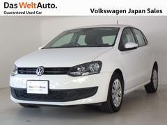 VW ポロTSIコンフォートライン NABI ETC DWA認定中古車