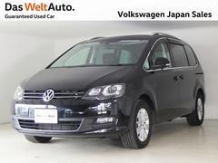 VW シャランTSI コンフォートライン NABI ETC DWA認定車