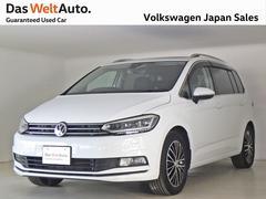 VW ゴルフトゥーランTSI ハイライン スラィディングルーフ NABI BC付