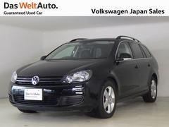 VW ゴルフヴァリアントTSIトレンドラインBMT NABI Bカメラ DWA認定車