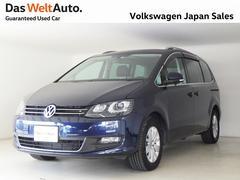VW シャランTSI コンフォートライン ETC Bカメラ DWA認定車