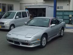 180SX タイプXターボ