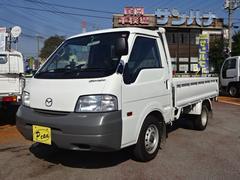 ボンゴトラックワイドローDX フル装備 AT 1.8ガソリン リアWタイヤ