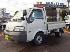 ボンゴトラック1t積載 4WD ワイドロー 1.8G AT Wタイヤ