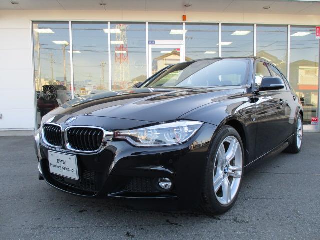 BMW 320d Mスポーツ LCI