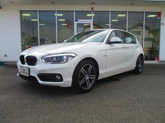 BMW120i スポーツ