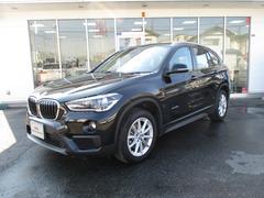 BMW X1xDrive 18d