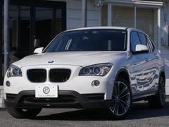 BMW X1xDrive 20i スポーツ 1オーナ 8速AT 1年保証