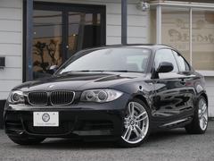 BMW135iMスポーツ 後期 1オーナ 7速DCT黒革 2年保証
