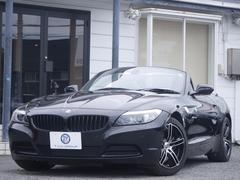 BMW Z4sDrive35i 7速DCT 黒革 フルセグTV 2年保証